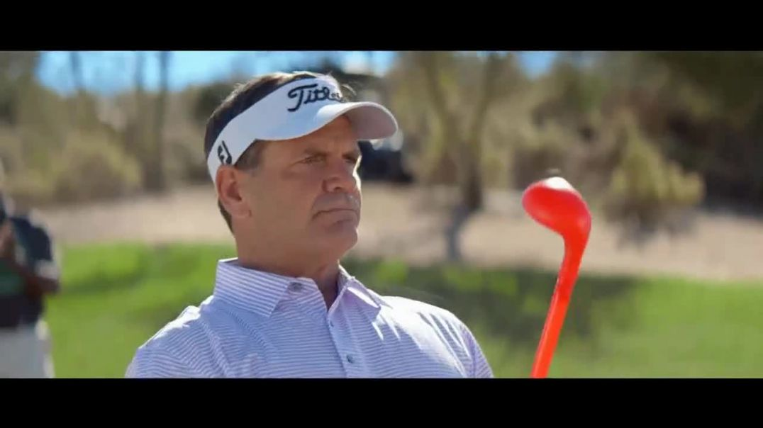 PGA TOUR Superstore TV Commercial Ad 2020, Toy Clubs Featuring Nick Faldo