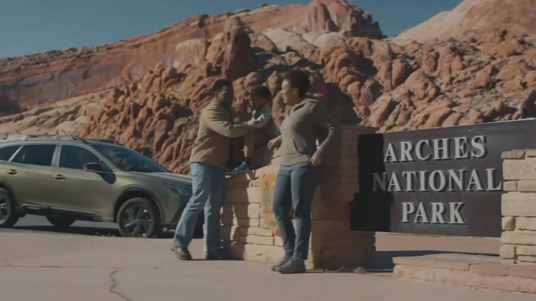 2020 Subaru Outback TV Commercial Ad 2020, Where the Heart Is Song by Workman Song