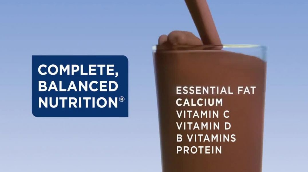 Ensure Original Nutrition Shake TV Commercial Ad 2020, Mission Immune System Support