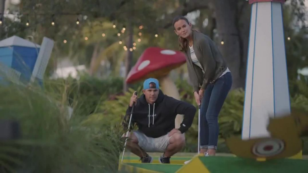 Michelob Ultra TV Commercial Ad 2020, Have Some Fun Featuring Brooks Koepka, Song by Tony Bennett, E