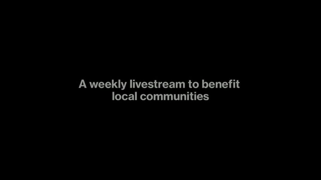 Verizon Pay It Forward LIVE TV Commercial Ad 2020, Helping Local Communities Song by Trent Dabbs