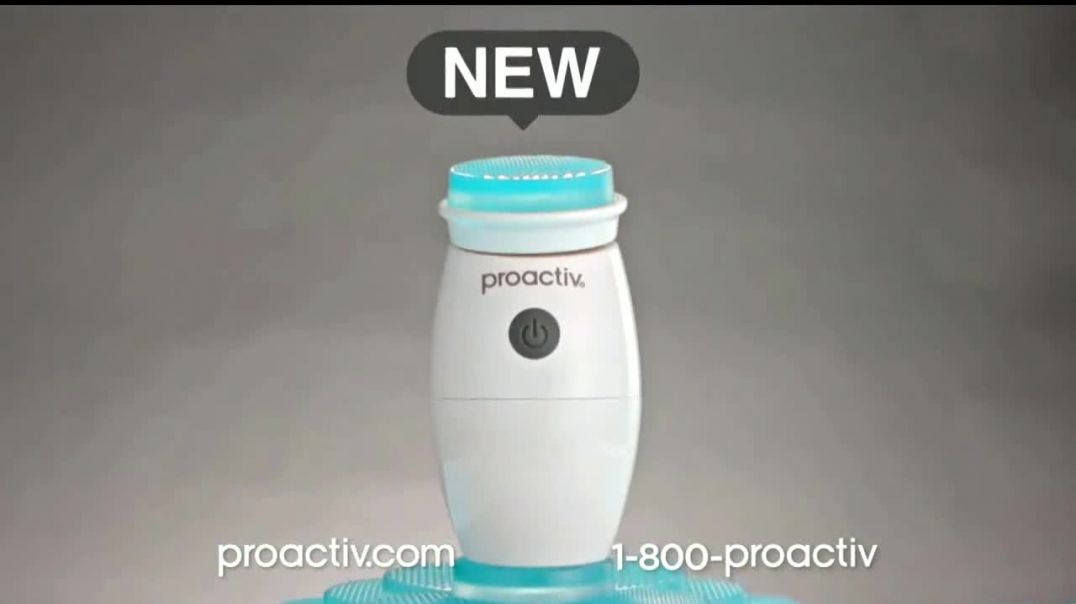 Proactiv TV Commercial Ad 2020, New Feel Gel Head Focus (30s En  J15)