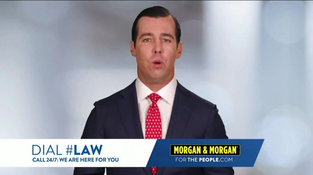 Morgan & Morgan Law Firm TV Commercial Ad 2020, Electronically
