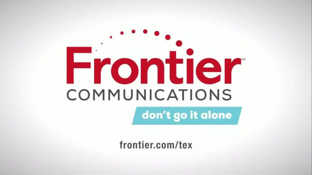 Frontier Communications TV Commercial Ad 2020, Youve Got a Friend
