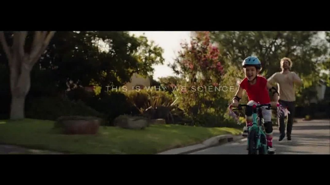 Bayer TV Commercial Ad 2020, Next Adventure