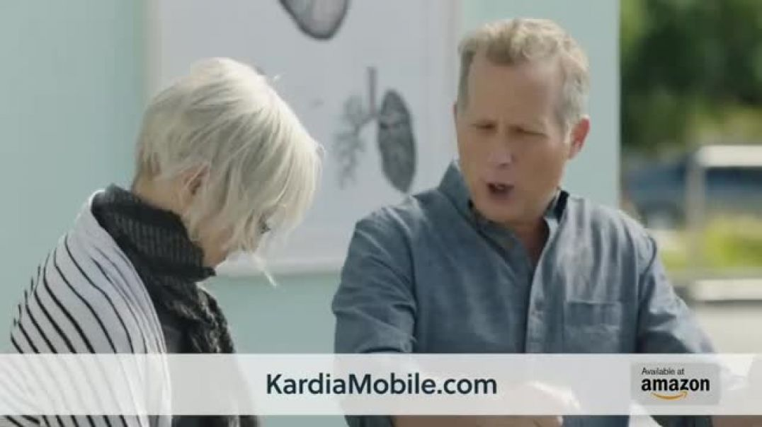 KardiaMobile TV Commercial Ad 2020, Hows Your Heart $89