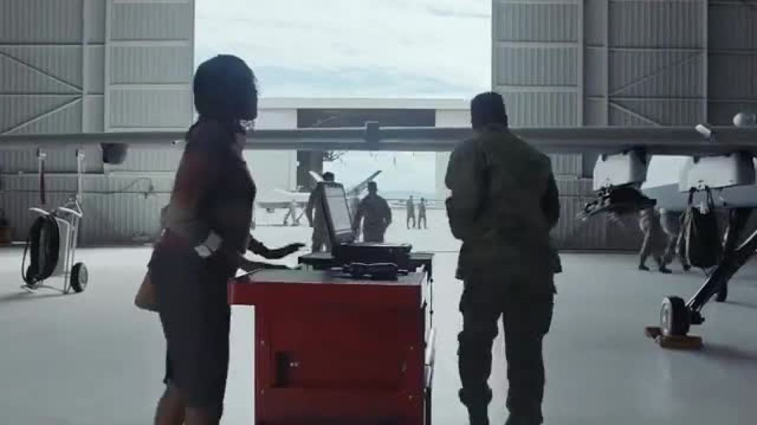 US Department of Defense TV Commercial Ad 2020, Bigger Than Myself