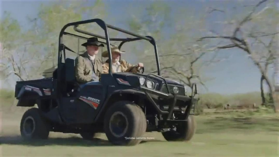 Kubota Sidekick TV Commercial Ad 2020, Modern Pioneers Pricing