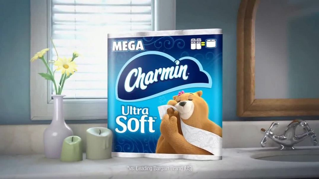 Charmin Christmas Commercial 2020 Charmin Utra Soft TV Commercial Ad 2020, Too Much
