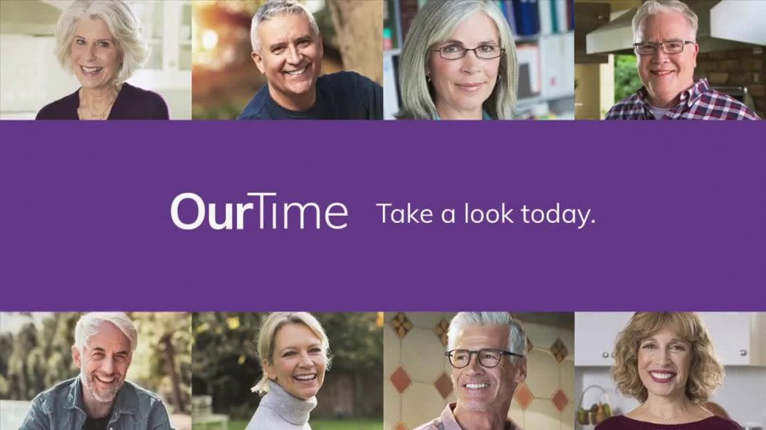 OurTime.com TV Commercial Ad, Lookin Good