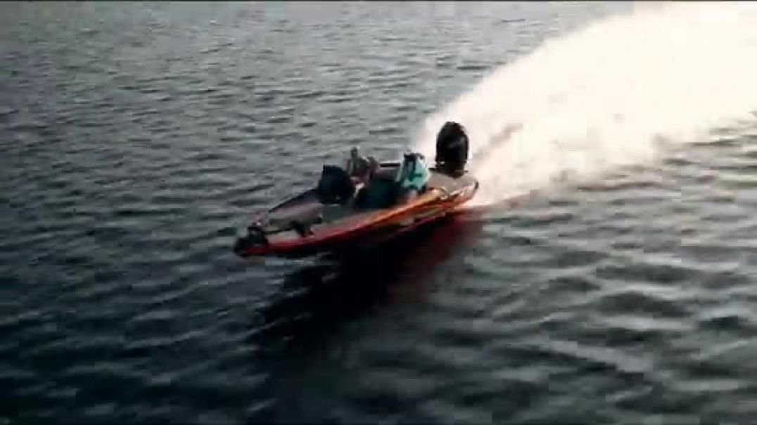 2020 NITRO Performance Fishing Boats TV Commercial Ad 2020, Release the Champion Within