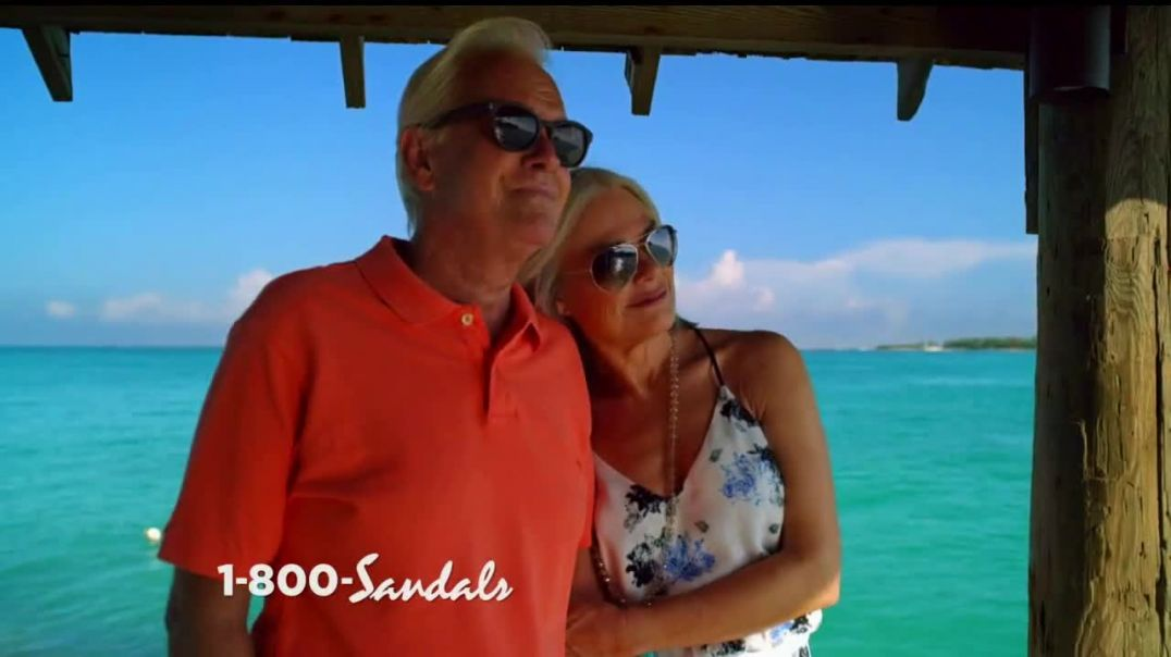 Sandals Resorts TV Commercial Ad 2020, Times Like These