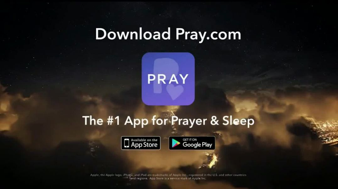 Pray, Inc TV Commercial Ad 2020, A Moment