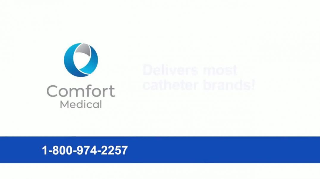 Comfort Medical TV Commercial Ad 2020, Tired of Using Lubricant