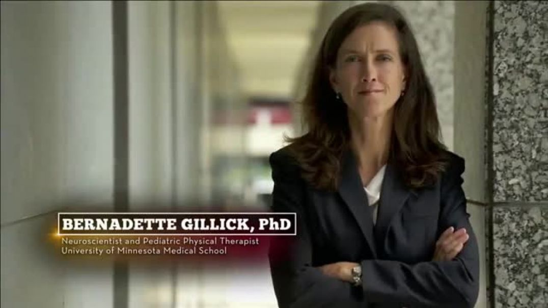 BTN LiveBIG TV Commercial Ad 2020, Minnesota Aims to Reduce the Impact of Infant Strokes