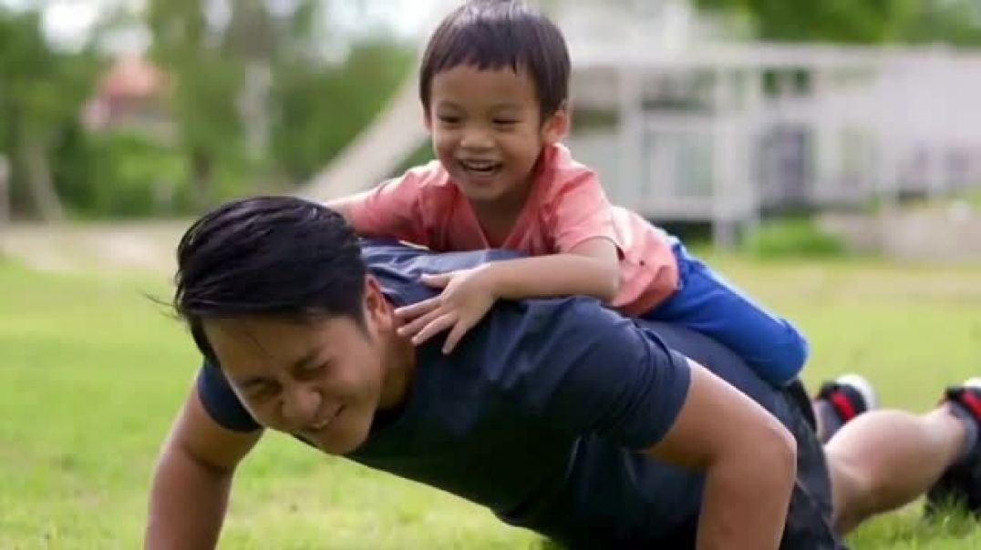 Nugenix Total T TV Commercial Ad 2020, Time at Home