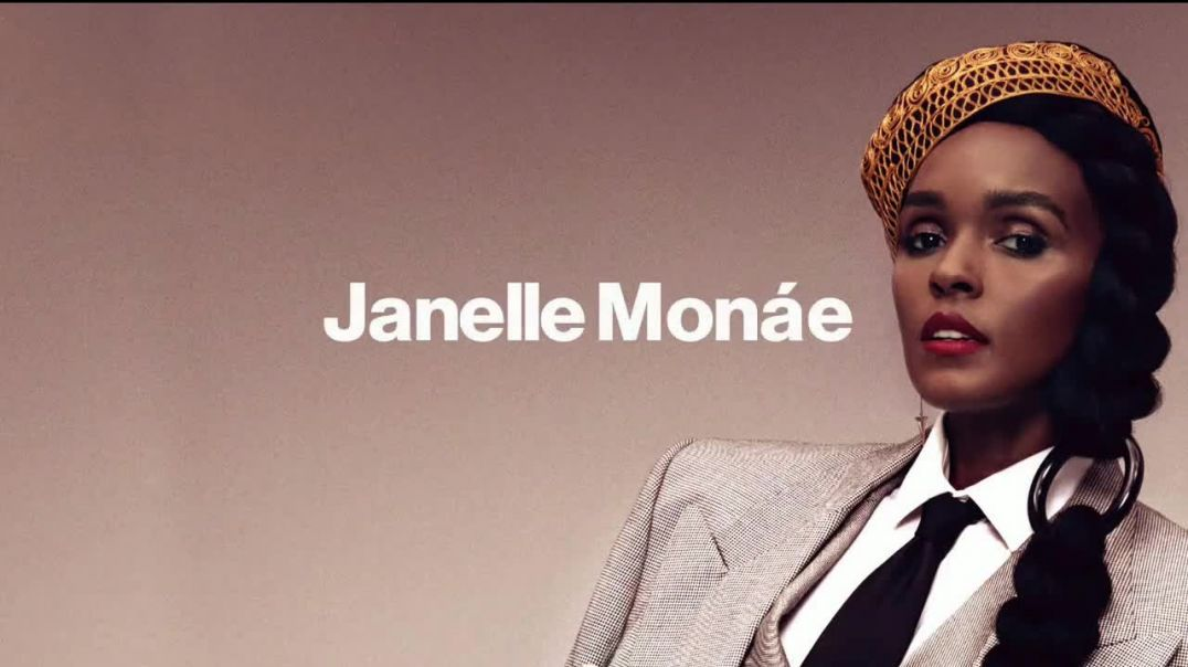 Verizon TV Commercial Ad 2020, Pay It Forward LIVE- Janelle Monáe Song by Janelle Monáe