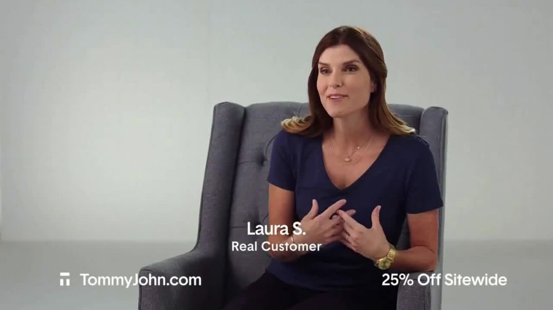 Tommy John TV Commercial Ad 2020, Mothers Day Collection