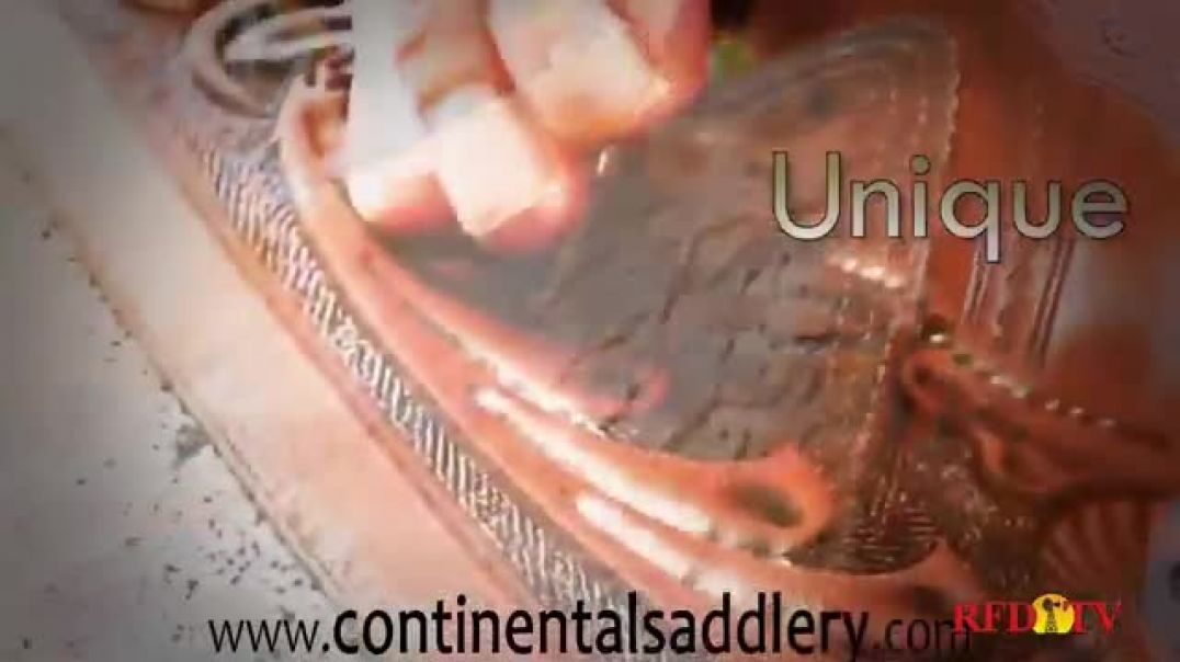 Continental Saddlery Inc TV Commercial Ad 2020, Patient Hands