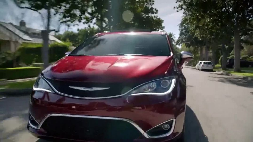 Fiat Chrysler Automobiles TV Commercial Ad 2020, Drive Forward Song by OneRepublic