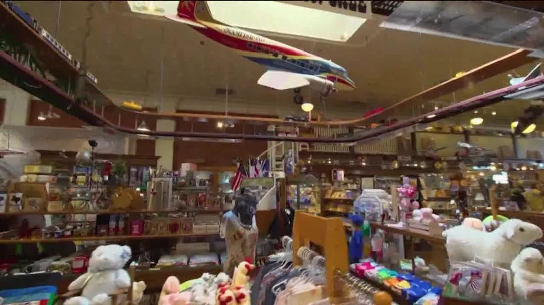 Discover San Angelo TVCommercial Ad 2020, Art, Sports & Shopping