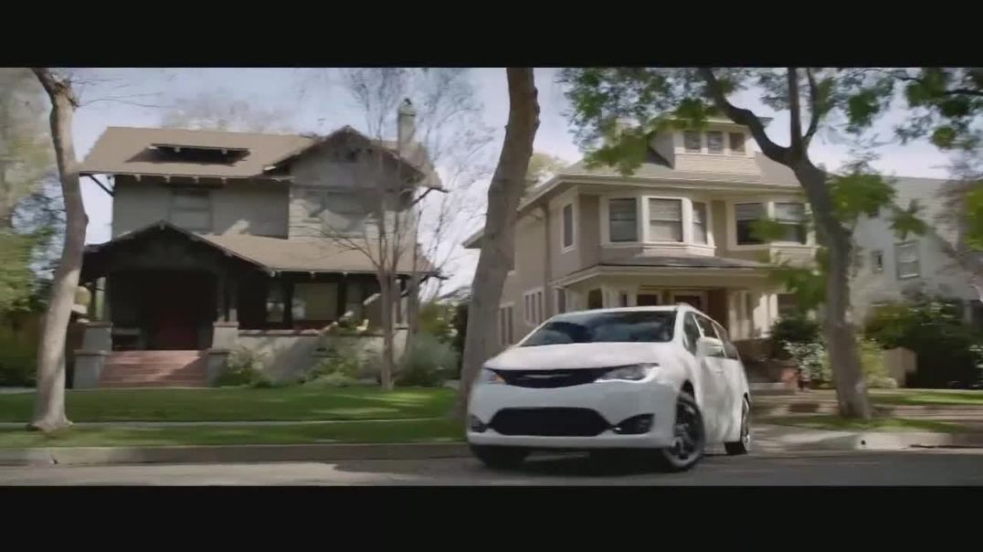 Fiat Chrysler Automobiles TVCommercial Ad 2020, Drive Forward- Full Line Song by One Republic