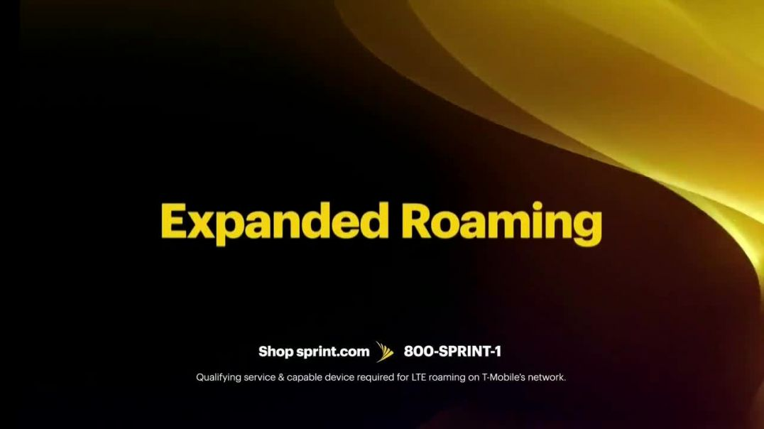 Sprint Unlimited TVCommercial Ad 2020, Our Best Unlimited Deal- Four Lines of Unlimited for Just $10