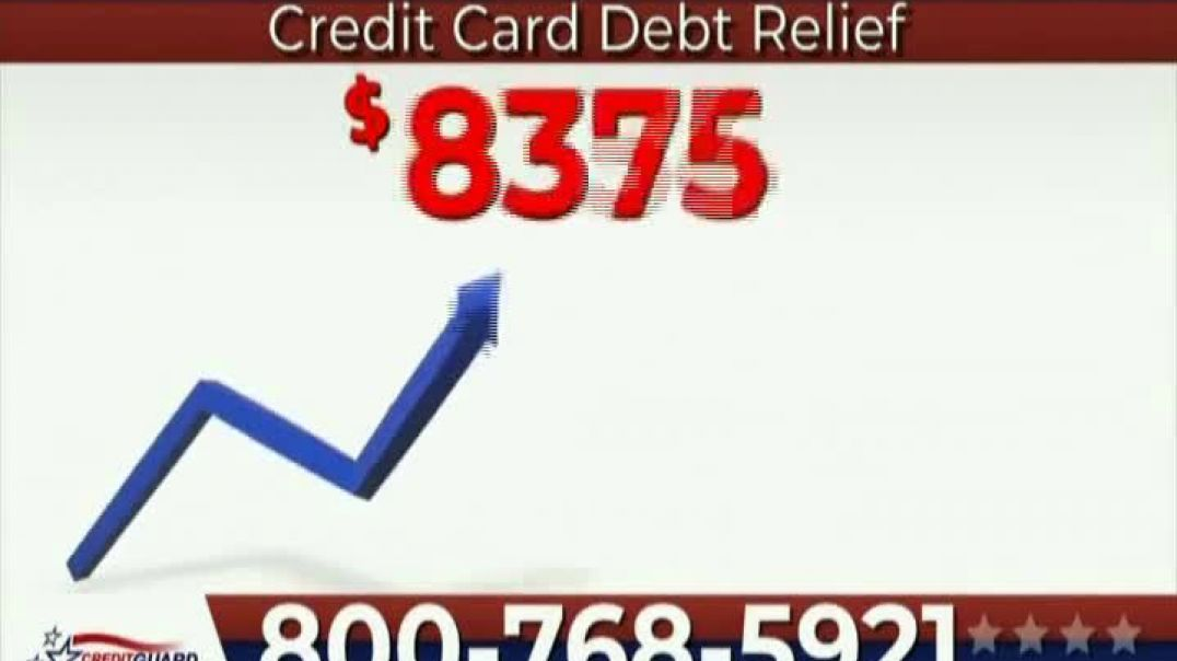 Credit Guard of America TV Commercial Ad 2020, Bad Credit Can Happen to Good People