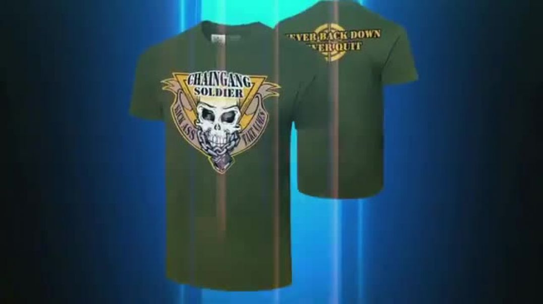 WWE Shop TV Commercial Ad 2020, Energize Your Attitude 25 Years of Triple H Song by Easy McCoy