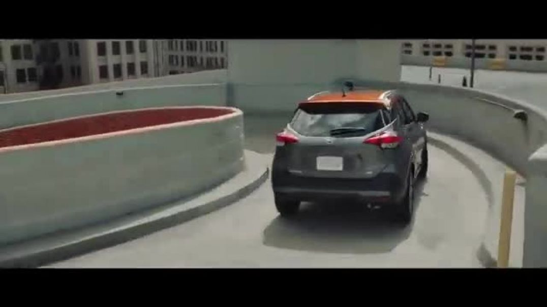 Nissan TV Commercial Ad 2020, Help When You Need It Song by Airplanes