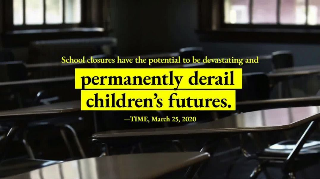 Huntington Learning Center TV Commercial Ad 2020, The Education Crisis
