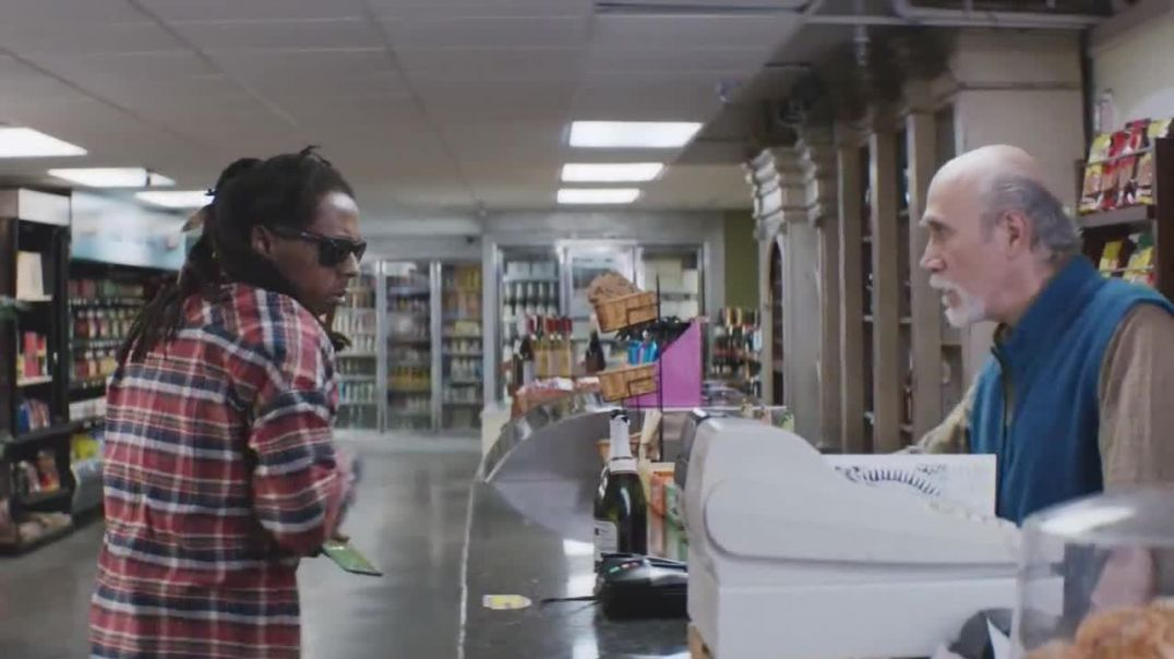 Samsung Galaxy S7 Edge TV Commercial Ad 2020, Champagne Shopping Featuring Lil Wayne