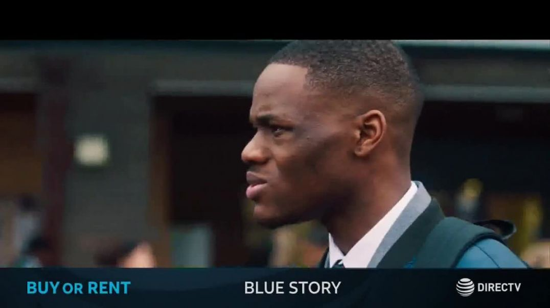 DIRECTV Cinema TV Commercial Ad 2020, Blue Story