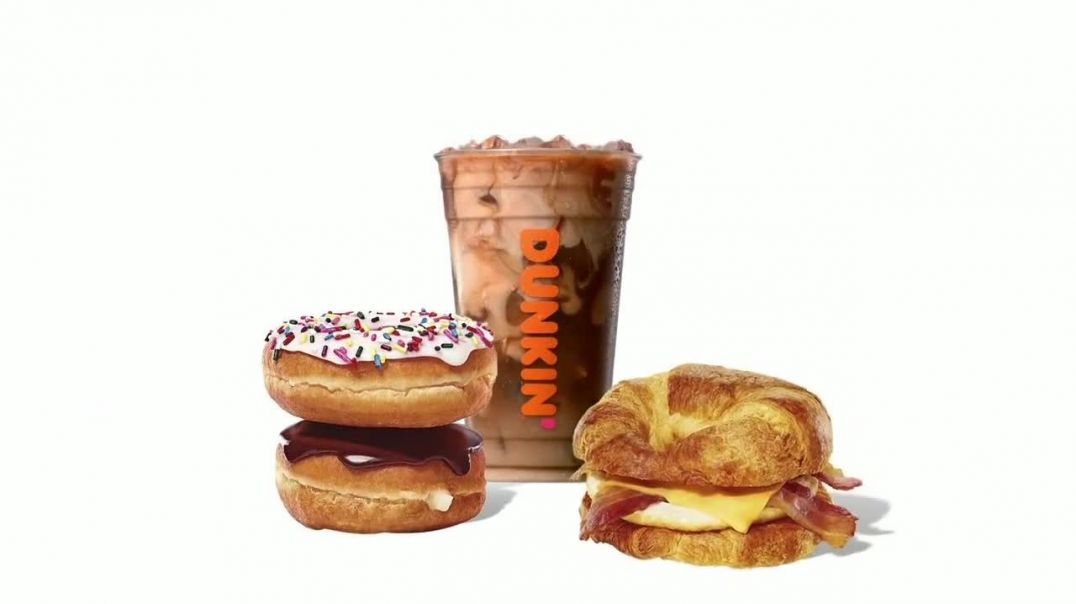 Dunkin TV Commercial Ad 2020, Safety- All Protocols