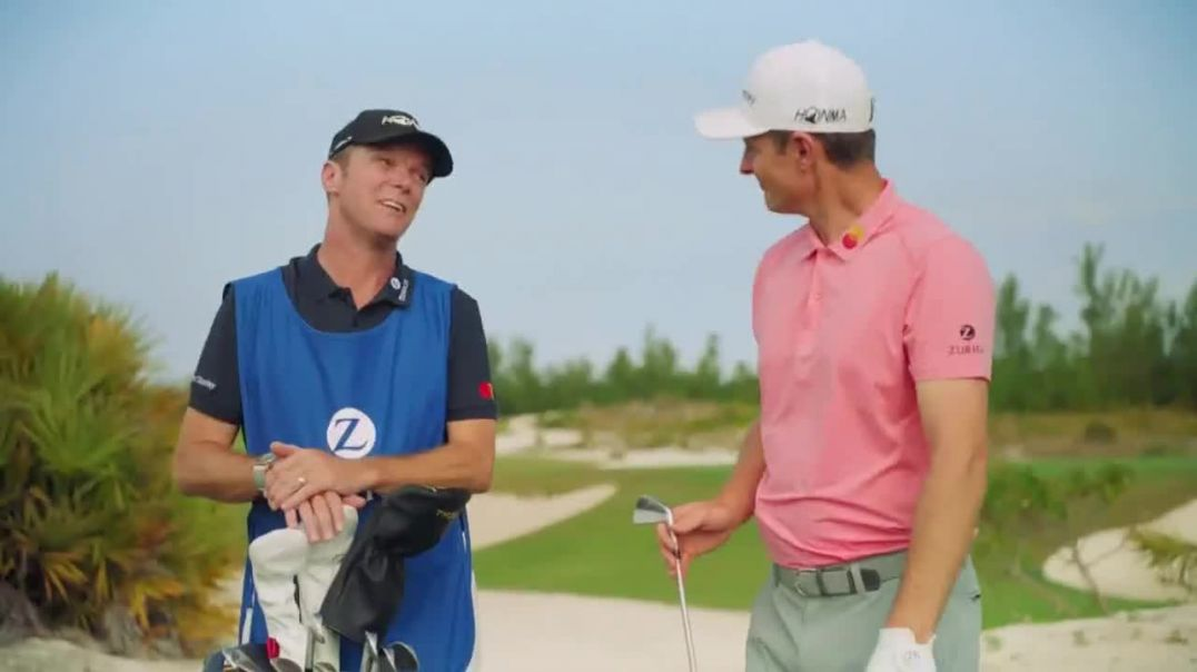 Zurich Insurance Group TV Commercial Ad 2020, Improvements to Your Game Featuring Justin Rose, Garet
