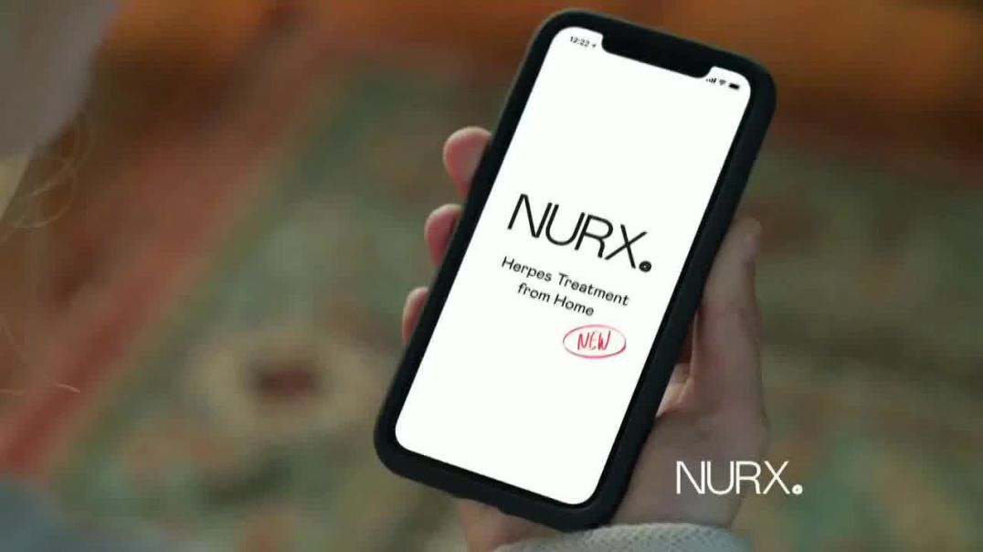 Nurx TV Commercial Ad 2020, Take Charge of Herpes Outbreaks from Home