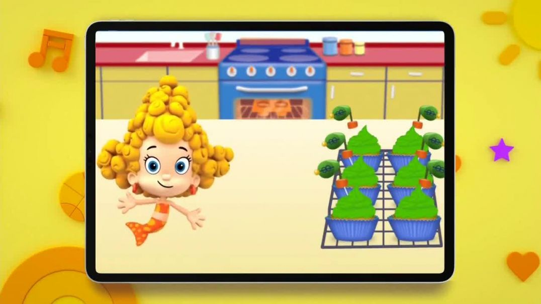 Noggin TV Commercial Ad 2020, Awesome Games- Free Trial