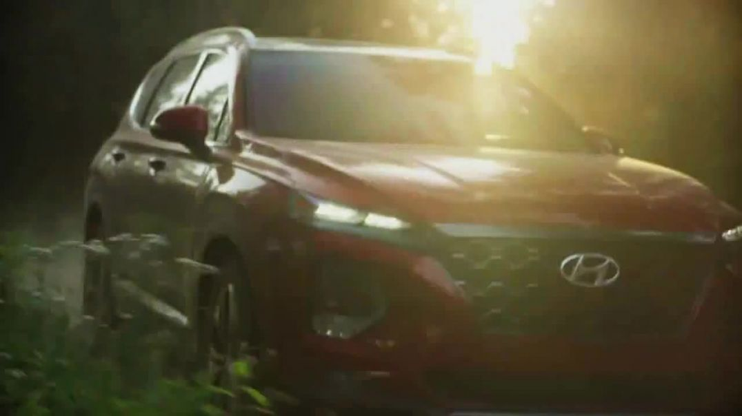 2020 Hyundai Santa Fe TV Commercial Ad 2020, The Journey- Built to Last Song by Johnnyswim