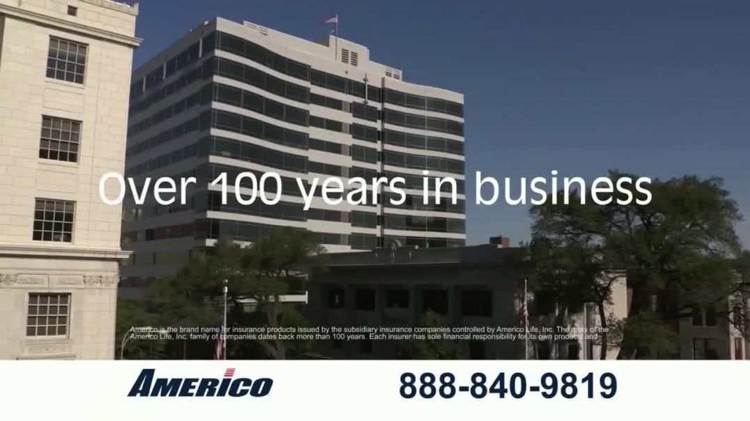 Americo Life Inc TV Commercial Ad 2020, Uncertainty