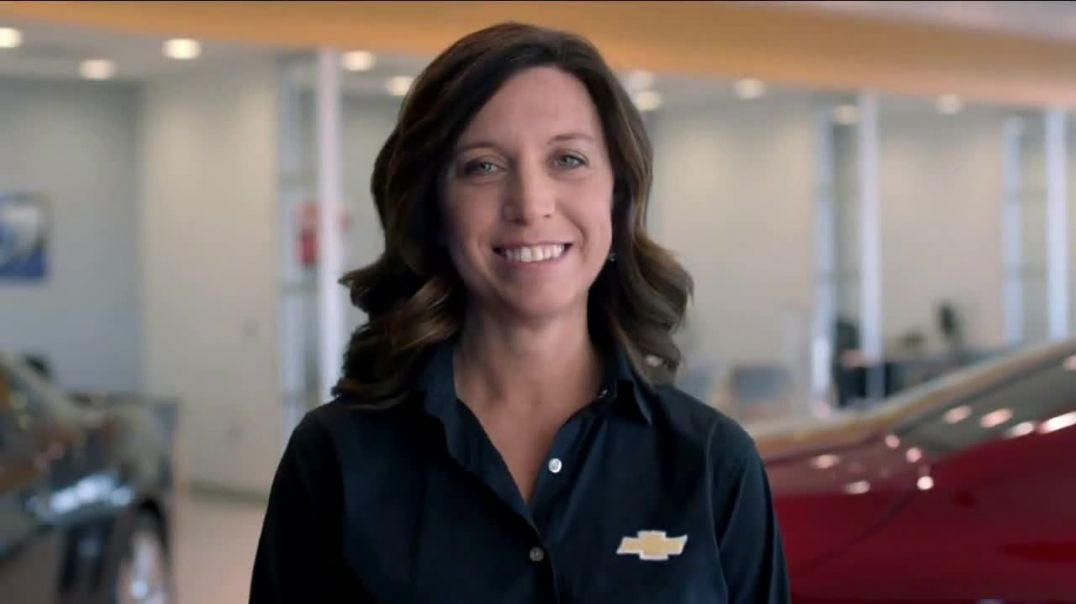 Chevrolet TV Commercial Ad 2020, Chevy Cares Open Road