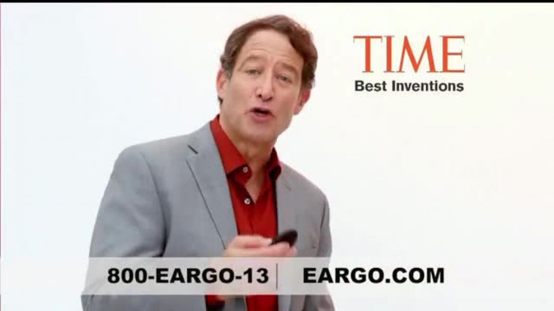 Eargo TV Commercial Ad 2020, The Future  Free Consultations and Deals for Federal Employees