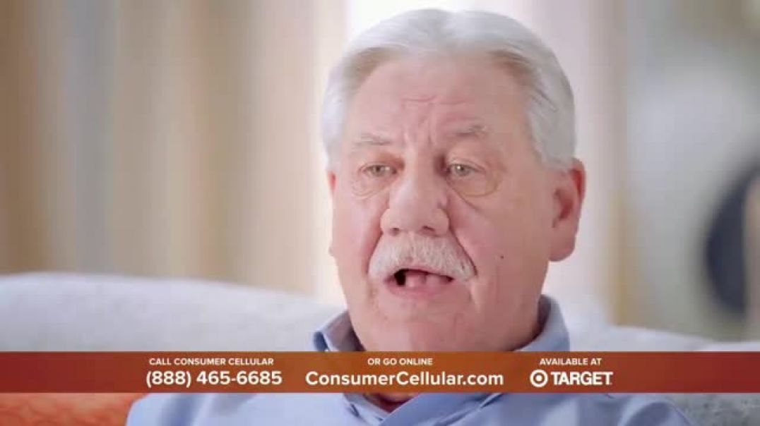 Consumer Cellular TV Commercial Ad 2020, Superreal  Spring Into Savings