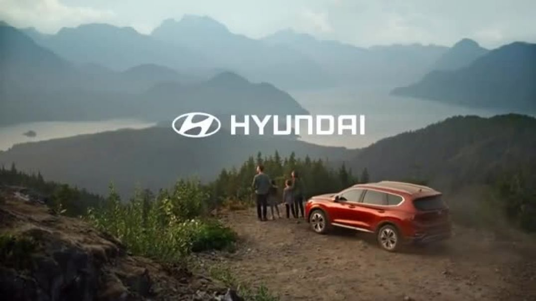2020 Hyundai Santa Fe TV Commercial Ad 2020, The Journey  Built to Last Song by Johnnyswim