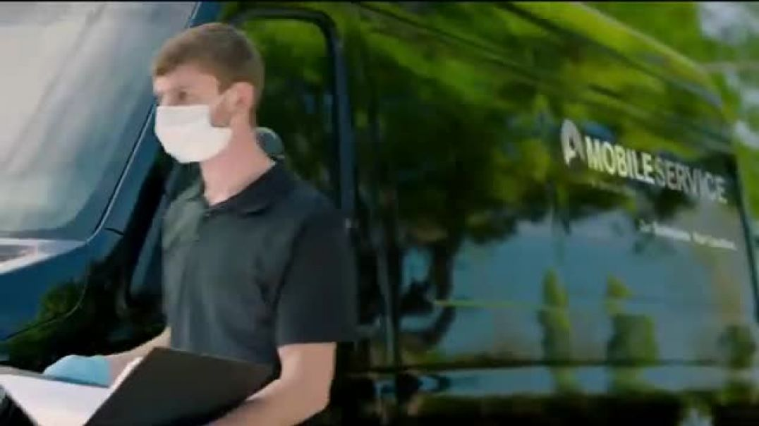 Mercedes Benz TV Commercial Ad 2020, Safe and Seamless