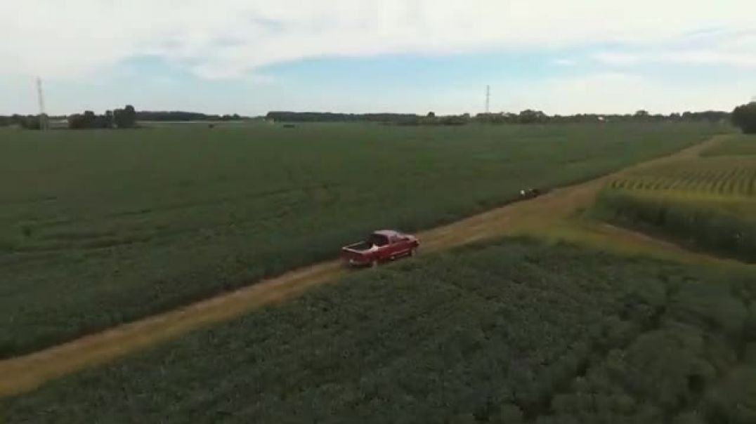 Nationwide Agribusiness TV Commercial Ad 2020, Drones