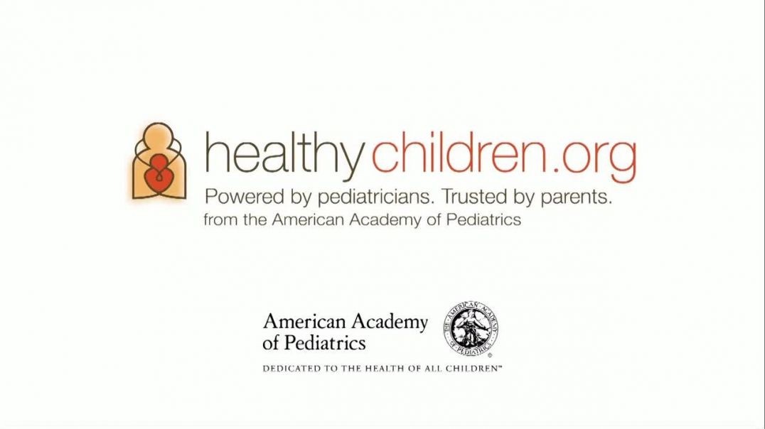 American Academy of Pediatrics TV Commercial Ad 2020, Tips for Kids- Curious