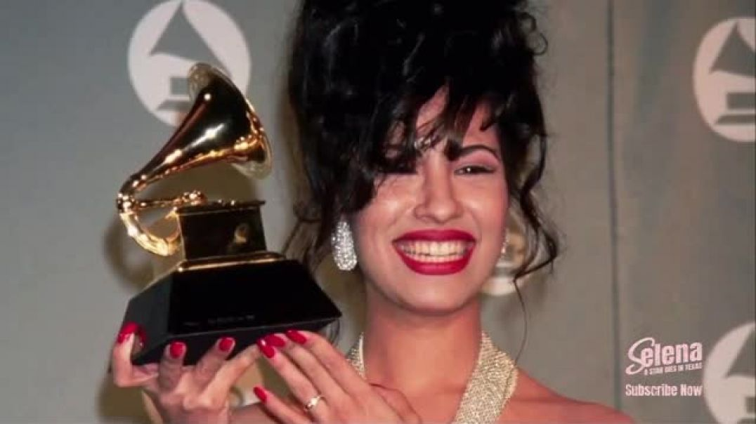 Selena  A Star Dies in Texas TV Commercial Ad 2020, A Rising Stars Life