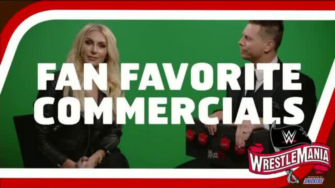 Snickers TV Commercial Ad 2020, WWE Fan Favorite Commercials  Tanning Bed Featuring Stephen Farrelly