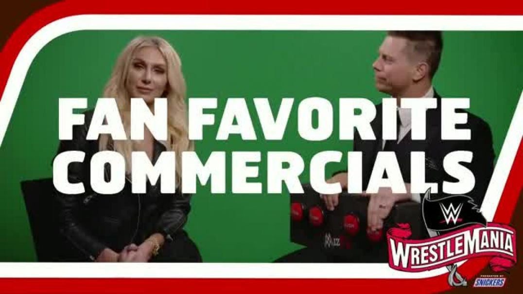 Snickers TV Commercial Ad 2020, WWE Fan Favorite Commercials  Flannel and Sweats Featuring Mick Fole