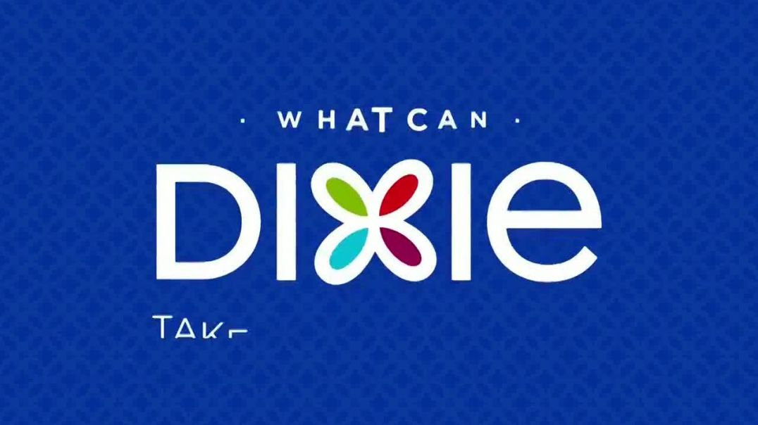 Dixie Off My Plate TV Commercial Ad 2020, Hectic Life